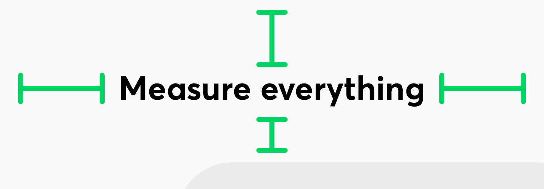 6 Measure