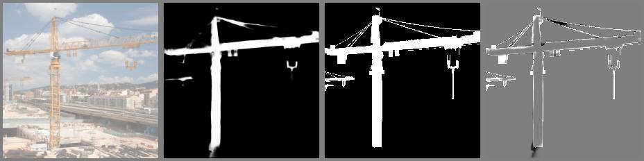 cranes ML