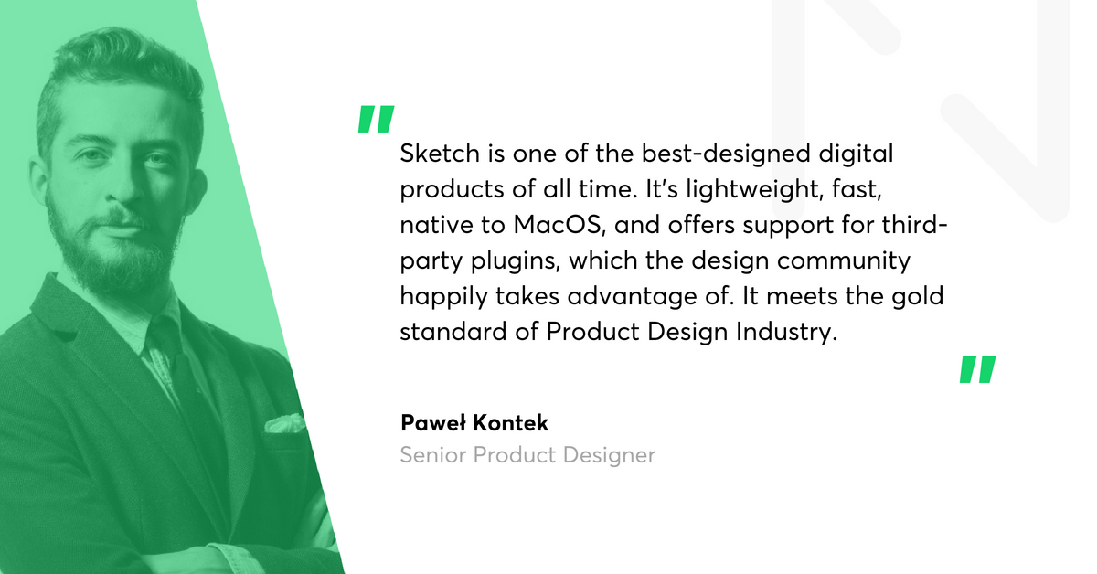 pawel kontek design tools